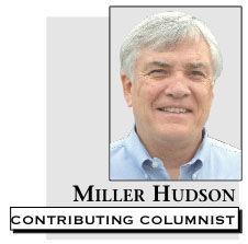 Hudson: Exchange running amuck?