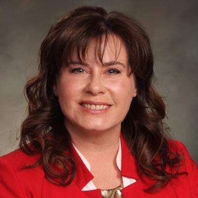 State Rep. Lori Saine accused of taking a gun to Denver airport