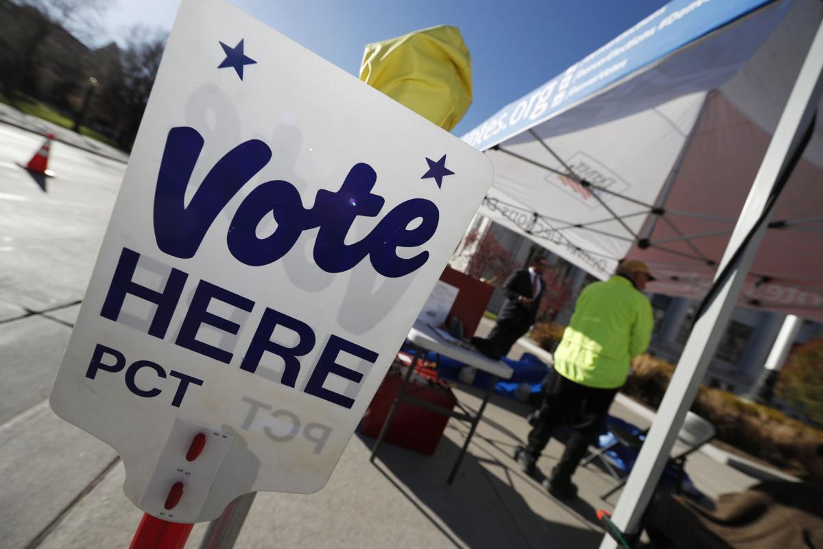 Colorado Electoral College voting election