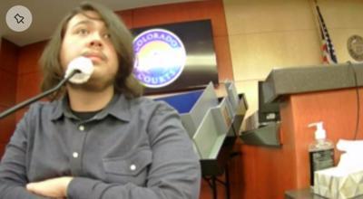 Ethan Kutulas testifies at Devon Erickson's trial