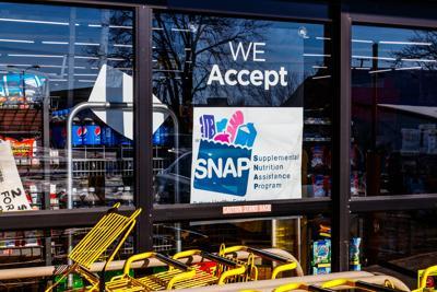 U.S. Senate Ag Committee's farm bill draft omits SNAP changes