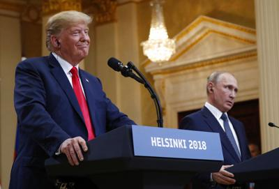 Colorado lawmakers offer harsh criticism of Trump's press conference with Putin