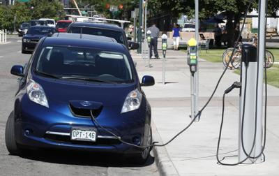 Electric Vehicles zero emission emissions