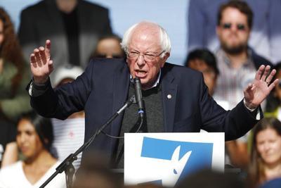 Bernie Sanders stumps in Colorado for Polis, Democrats
