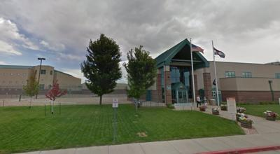 The Denver Women's Correctional Facility.
