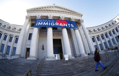 ICE Sanctuary Cities