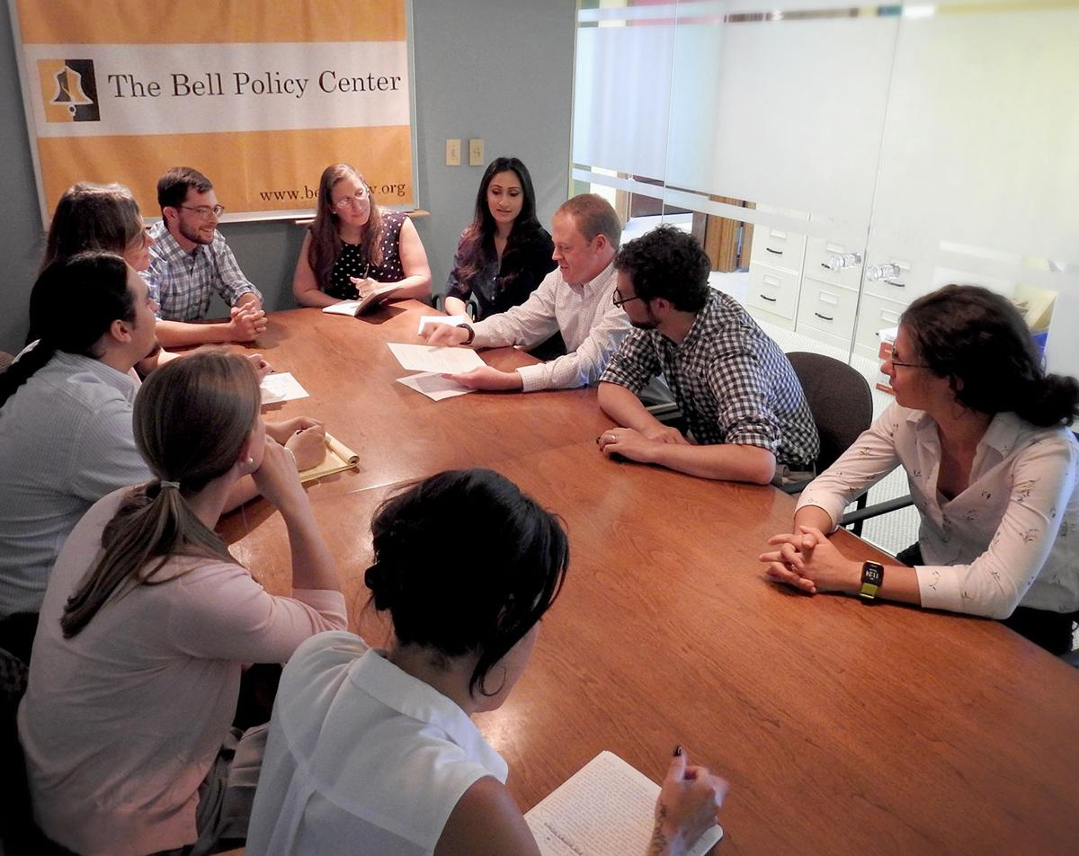 Bell Policy Center