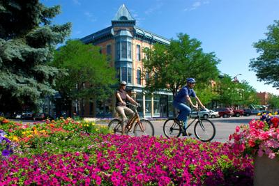 Fort Collins is 9th Colo. city to take renewable energy pledge
