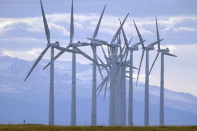 Renewable Energy Colorado