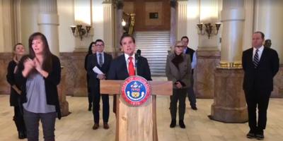 Former Transportation secretary and Denver mayor Federico Pena to lead economic council