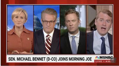 Bennet MSNBC