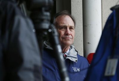 US Rep. Ed Perlmutter's nephew killed by train in Colorado