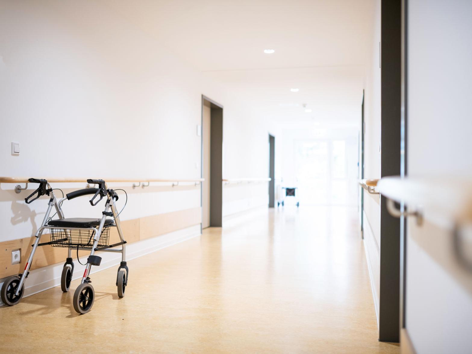 While Covid 19 May Be Hitting A Peak In Colorado It S Still Surging At Nursing Homes And Similar Facilities Coronavirus Coloradopolitics Com
