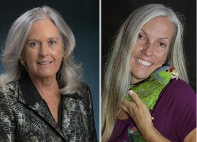 Linda Shoemaker, Callie Rennison