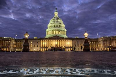 How Colorado's congressional delegation voted this week