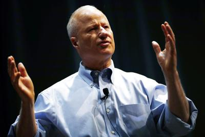 WATCH: Mike Coffman: 'I'm not your Republican congressman, I'm your congressman'