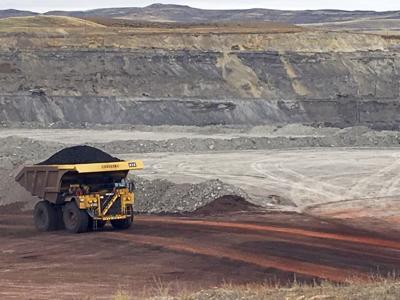 Coal Bankruptcy