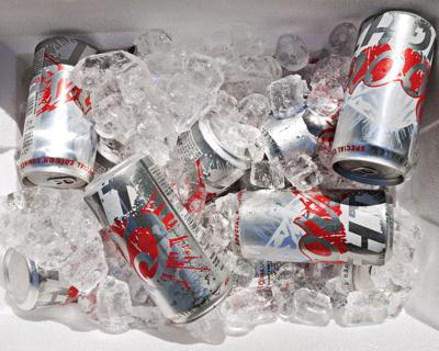 istock beer cans