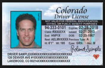 Colorado Premium Driver's For Immigrants com License Legislature Expanding Program Bill Coloradopolitics Undocumented Passes