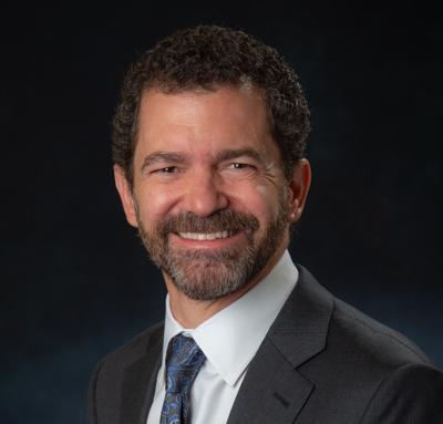 Todd Saliman