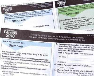 Judge lets challenge to census citizenship query go forward