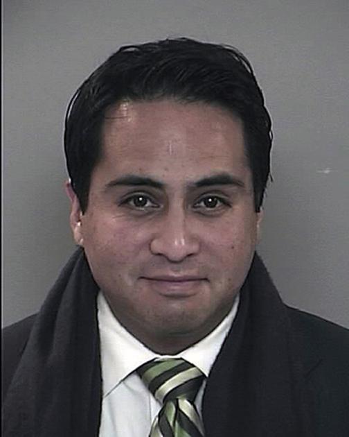 Pabon Arrested In Denver On Suspicion Of DUI
