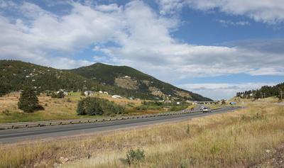 Floyd Hill