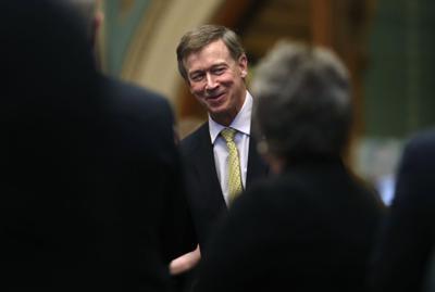 Washington Post opinion piece calls Hickenlooper the answer to Trump