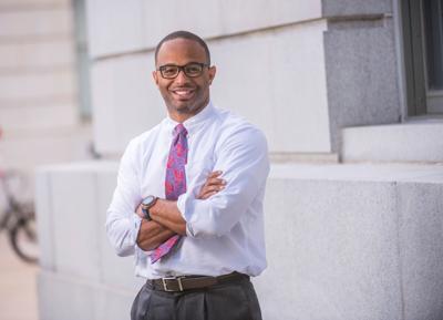 Denver Councilman Albus Brooks