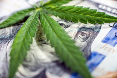 Colorado town to vote again on recreational marijuana sales