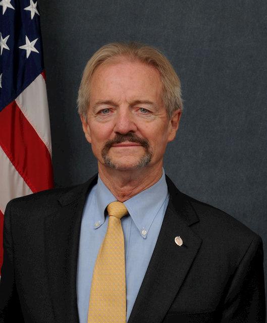 Acting Bureau of Land Management Director William Perry Pendley.