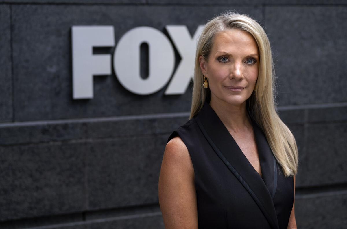Dana Perino Fox