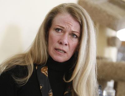Colorado state Rep. Vicki Marble