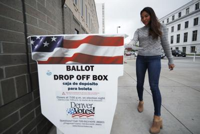 DENVER RUNOFF 2019 | 5 city council seats to be filled