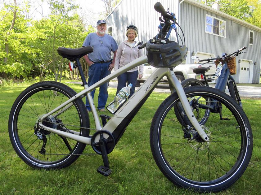Electric bicycles to be added to Denver bike-sharing
