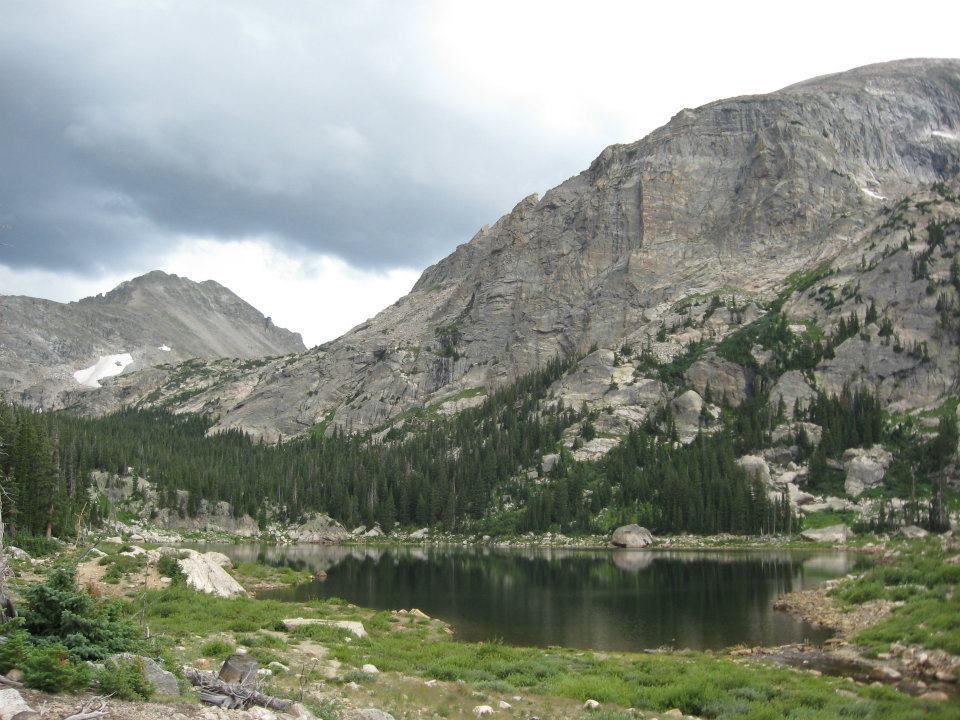 Colorado tradesmen urge Congress to fix up national park system