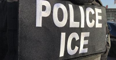Protesters at Colorado ICE facility taken into custody