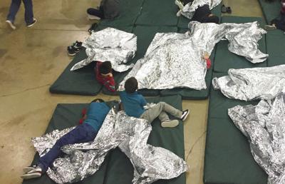 Bennet, Gardner to Trump: Reunite families torn apart at the border