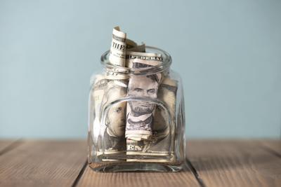 Saving Money is Important
