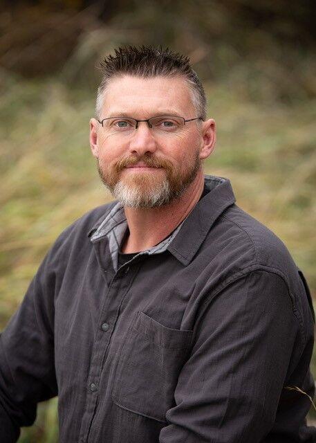 Jarrod Ogden