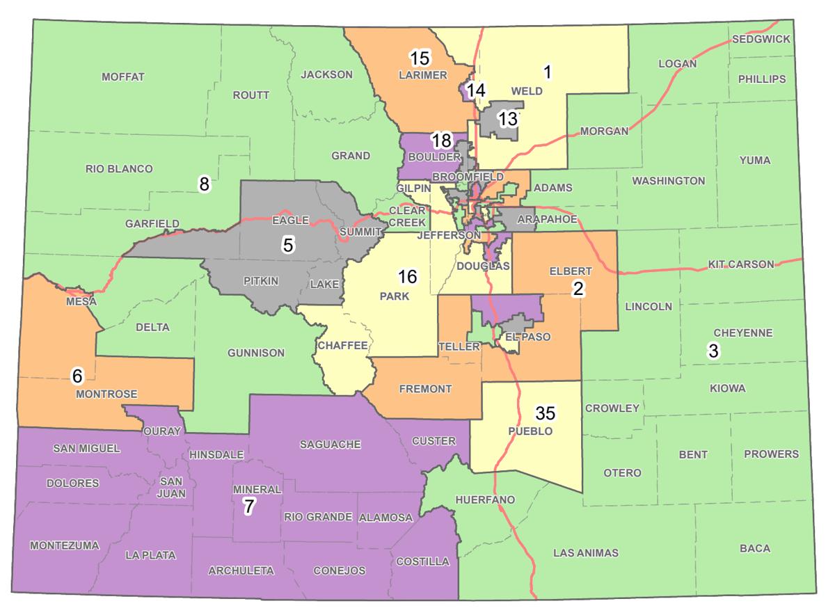CIRC State Senate Staff Draft Map