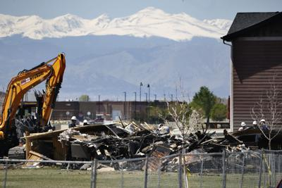 Company, families settle after fatal Colorado gas explosion