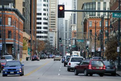 Denver curtailing speed limits on some city streets to help curb