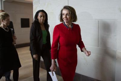 Nancy Pelosi 121218