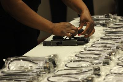 Denver gun locks 2 020120 (copy)