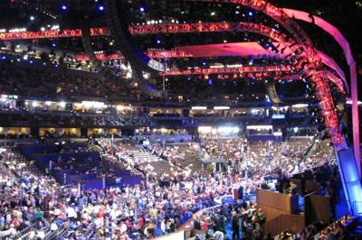 Another Democratic convention in Denver?