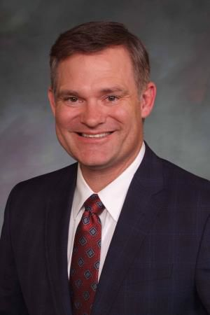 Mike Foote