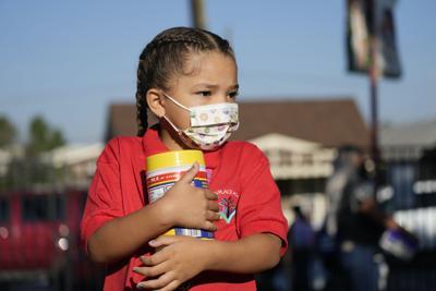 Virus Outbreak Colorado Schools