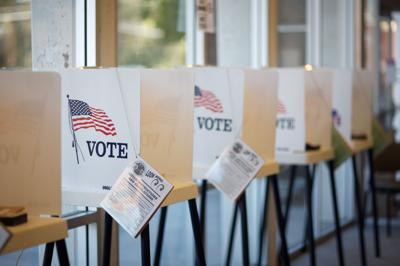 PRIMARY 2018: Voters in 7 states add their voices on where their parties are headed