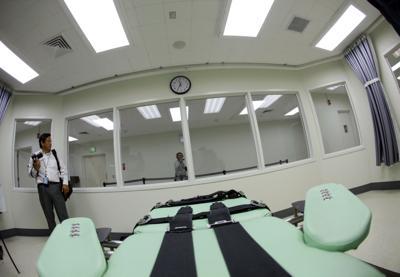 David Sabados to lead political effort to repeal Colorado death penalty